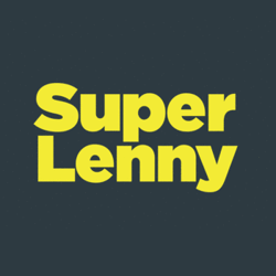 superlenny logo